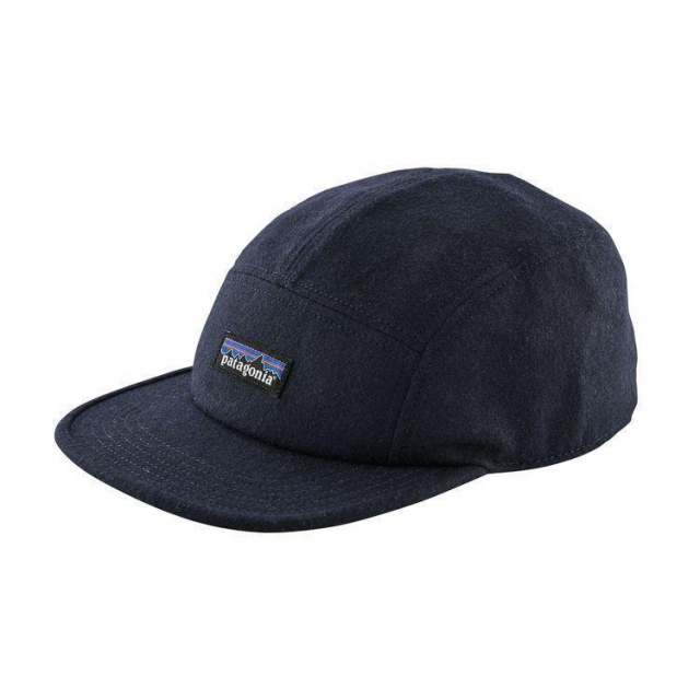 Recycled Wool Cap