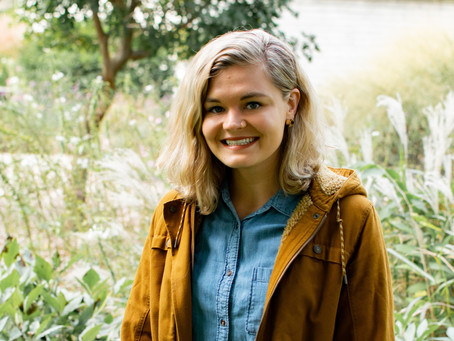 Anna Longworth | C-U Women Outdoors