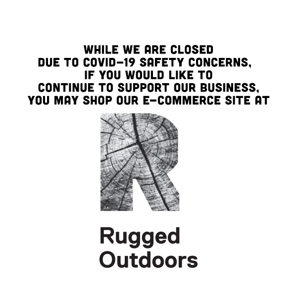Rugged Outdoors Online Shop