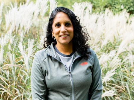 Neena Tripathy | C-U Women Outdoors
