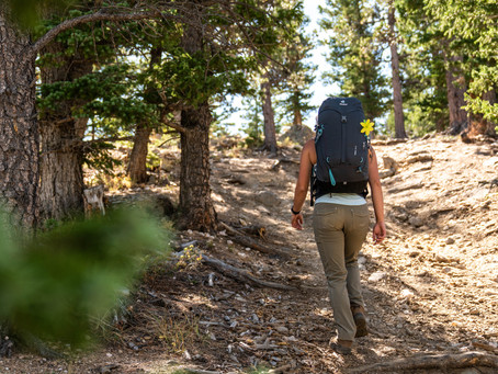 Meet Our Brands: Deuter Sport