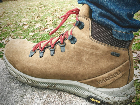 Meet Our Brands: Merrell Footwear