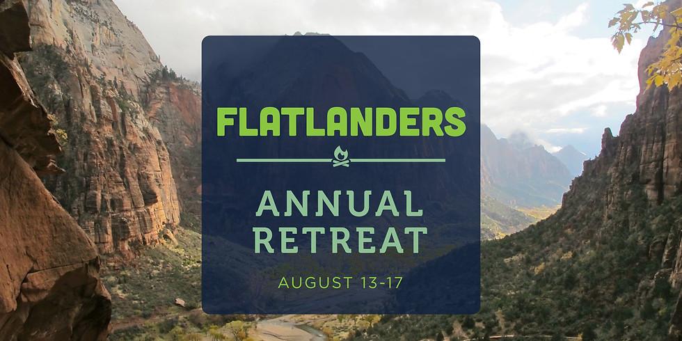 Annual Retreat