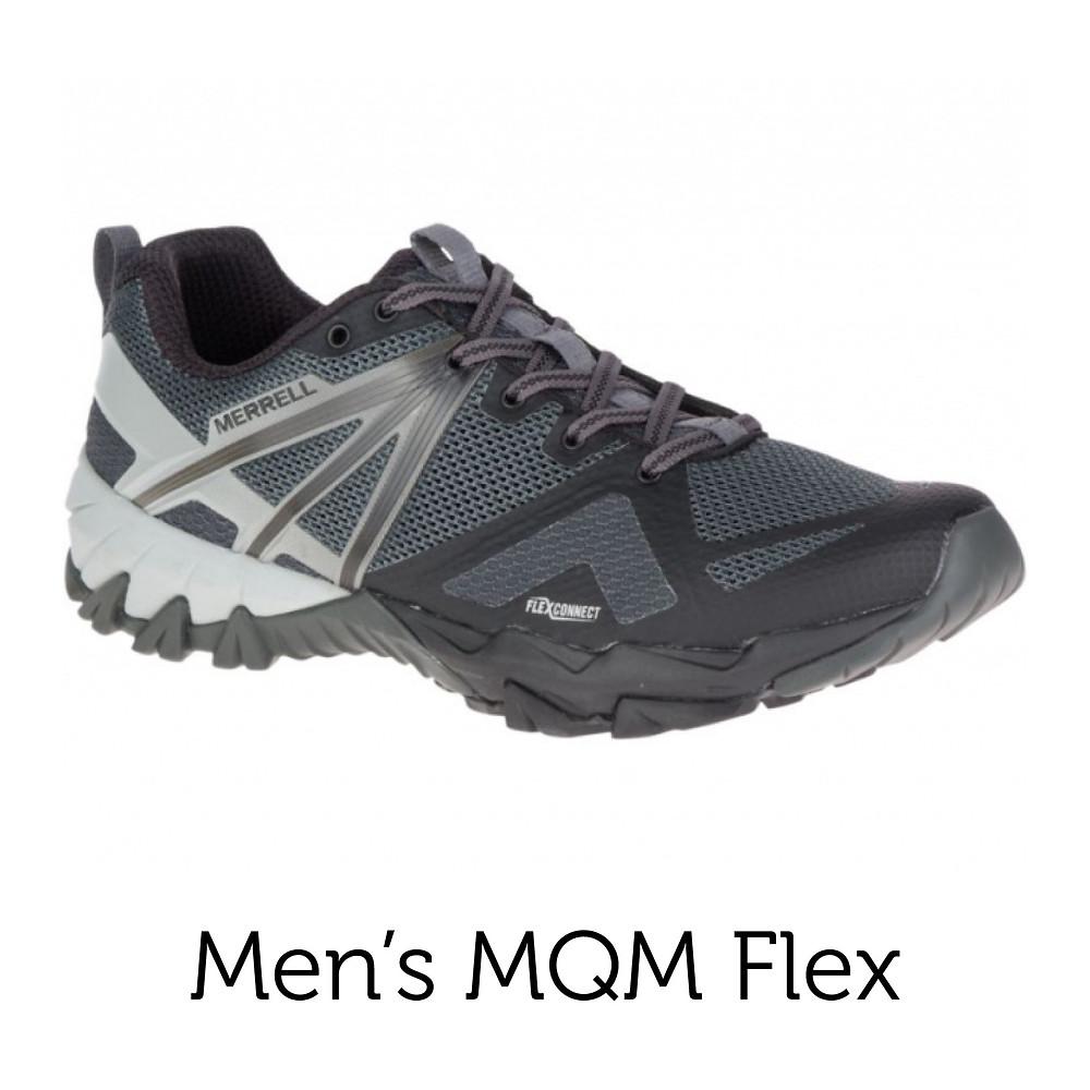 men's mqm flex