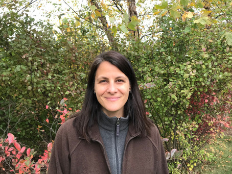 Jennifer Fraterrigo | C-U Women Outdoors