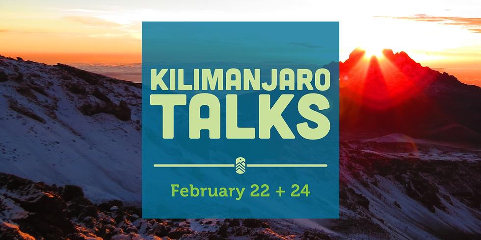 Kilimanjaro Talks