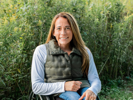 Kelsey LeFevour | C-U Women Outdoors