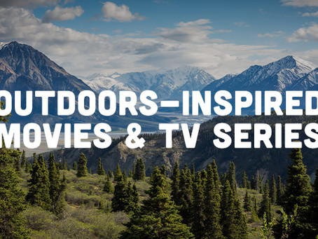 Outdoors-Inspired Movies & TV Series