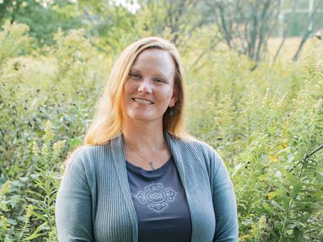 Jodi Adams | C-U Women Outdoors