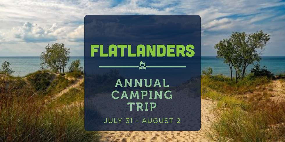 Annual Camping Trip