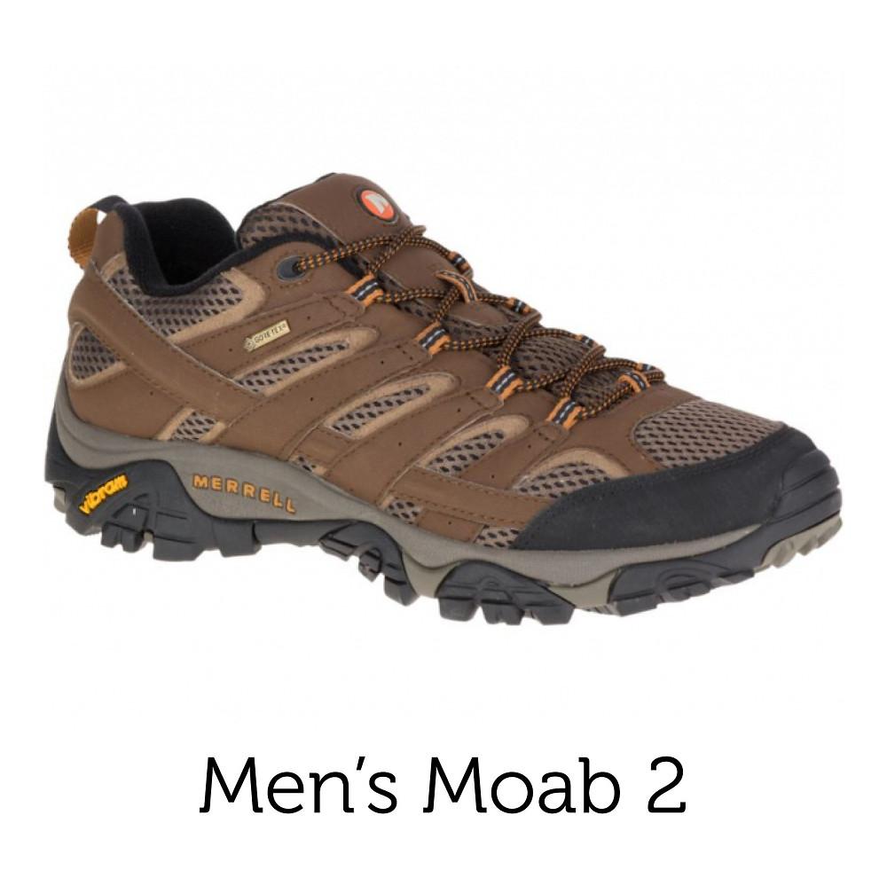 men's moab 2