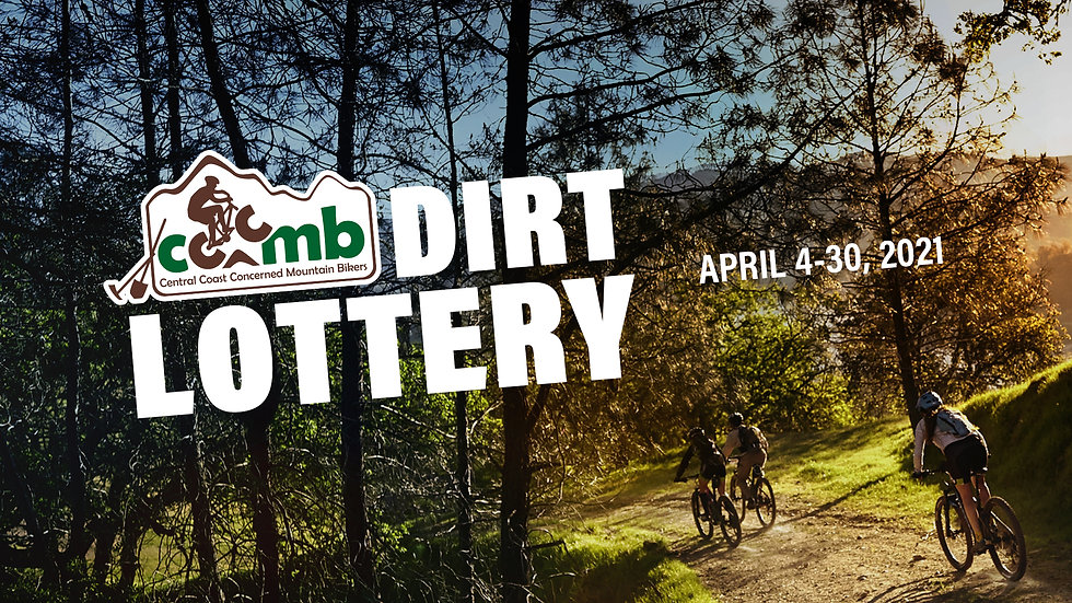Dirt Lottery Flyer 2021 - FB - Header Ph