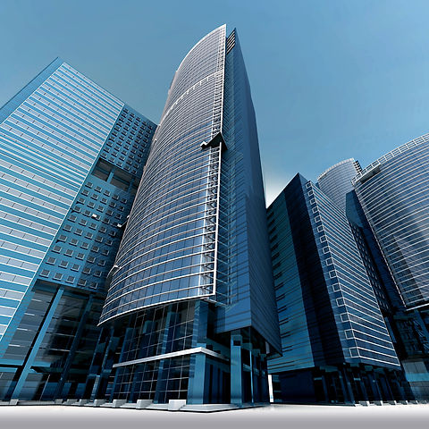 architecture-blue-sky-buildings-business