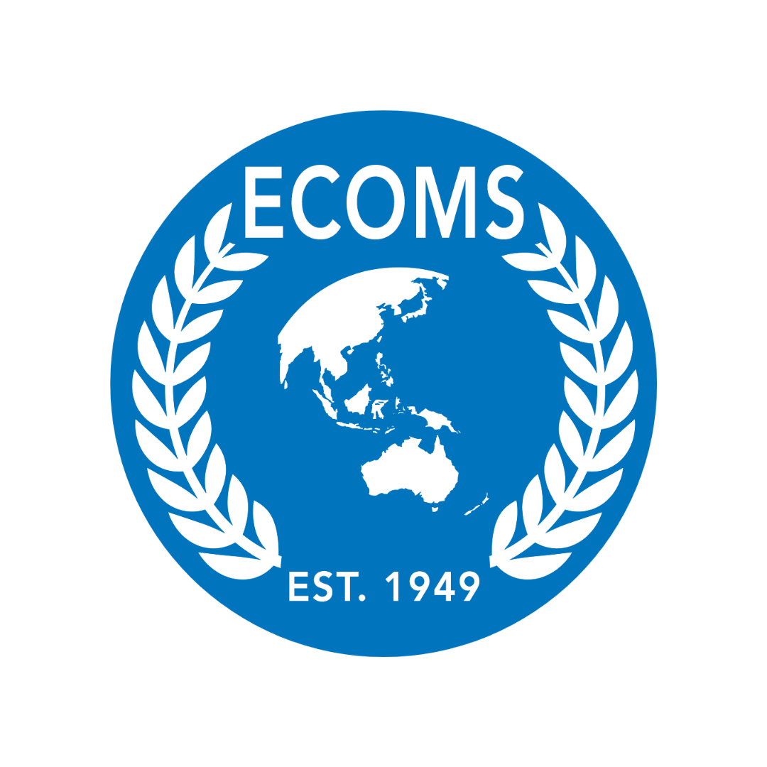 Society logo on website