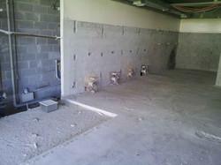 Murdoch University Toilets