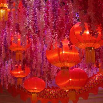 PENNINSULA'S CHINESE NEW YEAR