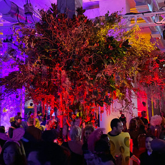 UNION WEST EVENTS HALLOWEEN PARTY