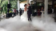 Organizing my own wedding