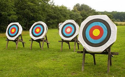 Target Stands