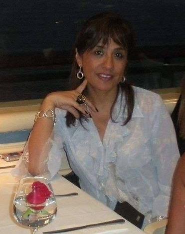 Malena García - Fundadora