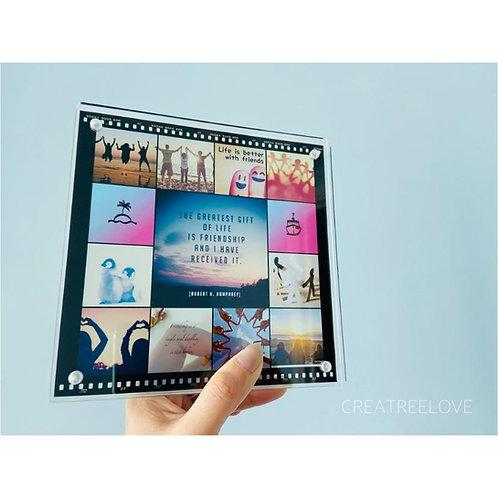Memory Frame Series 3