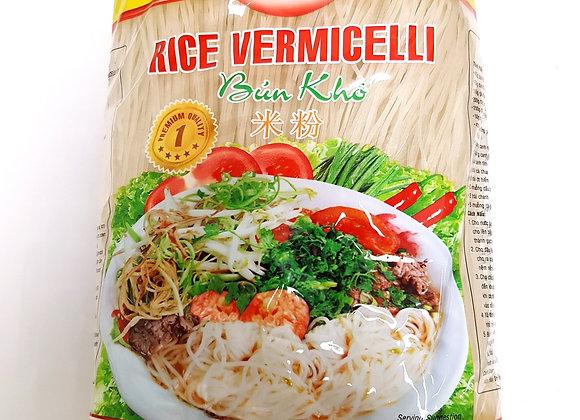 Rice Vermicelli (bun kho) 400g