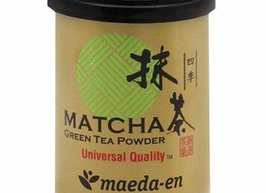 Maeda-en Matcha Green Tea Powder (Japan) 28g