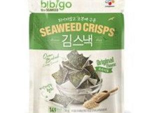 Bibigo Seaweed Crisp (Original)