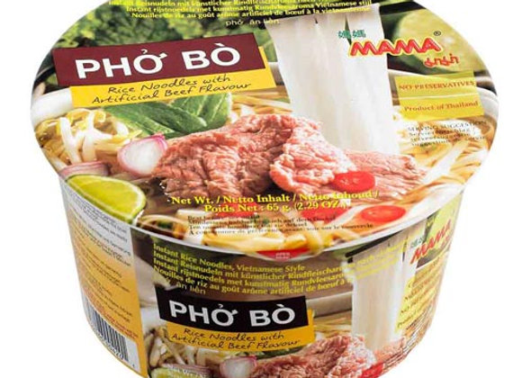 MAMA Pho Beef Pot