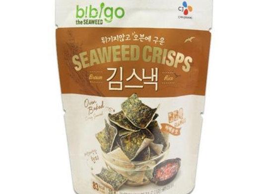 Bibigo Seaweed Crisp (BBQ)