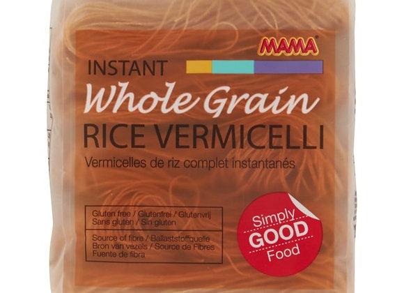 MAMA Instant Wholegrain Vermicelli Noodles (225g)