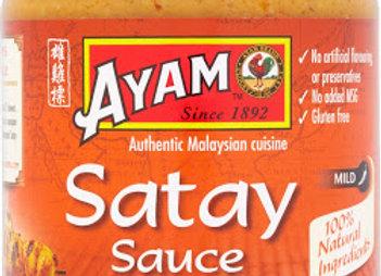 Ayam Satay Sauce 220g