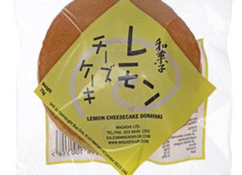 Wagashi Dorayaki Lemon Cheesecake 75g
