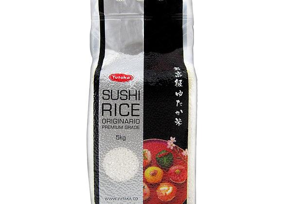 Sushi Rice Originario 5KG