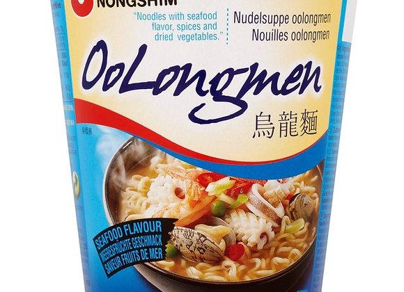 Nongshim Oolongmen Seafood Pot 75g
