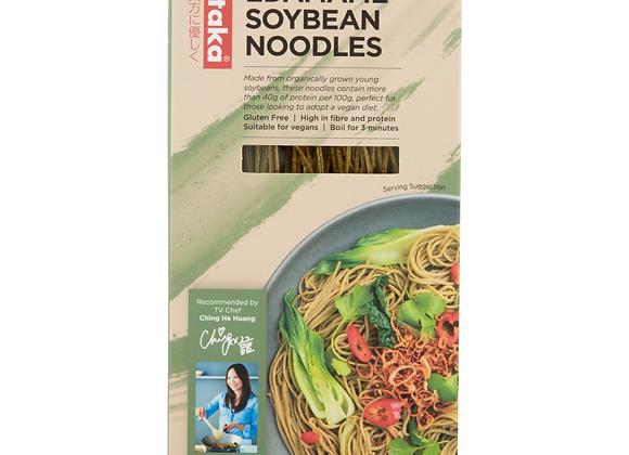 Yutaka Edamame Noodles 200g