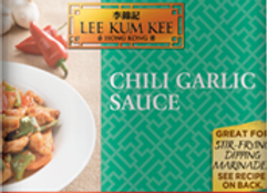 LKK Chili Garlic Sauce 226g