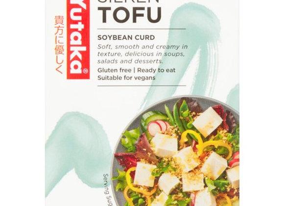 Yutaka Silken Tofu 349g