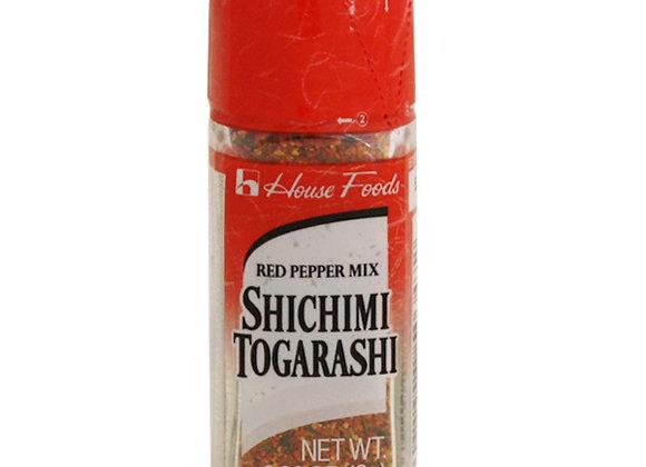 Shichimi Togarashi
