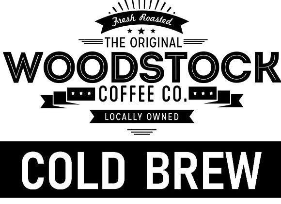 Cold Brew 64oz