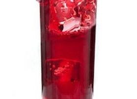 Jamaica  (Hibiscus Iced Tea) 64oz