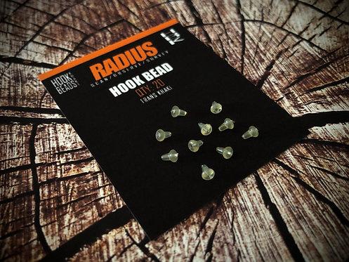 Radius Hook Bead