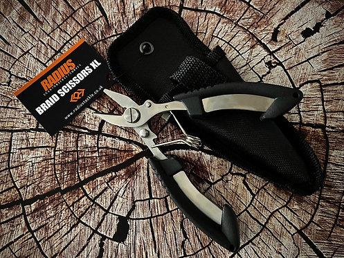 Radius Braid Scissors XL