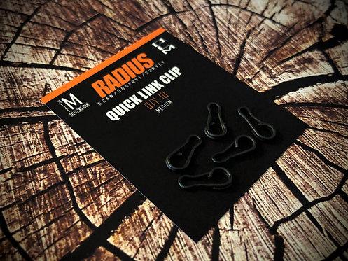 Radius Quick Link Clip