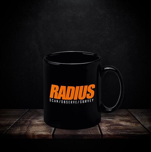 The Radius Mug ***FREE WHEN YOU SPEND£50!***