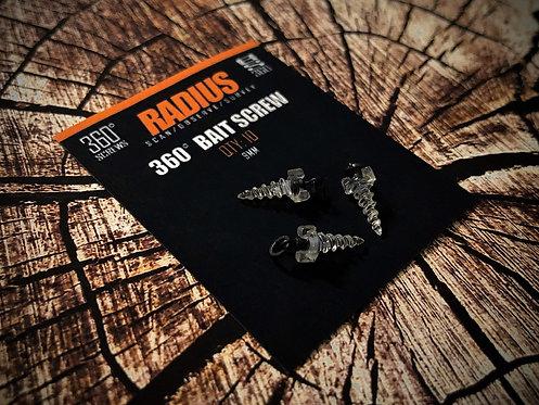 Radius 360 Bait Screw (Standard)