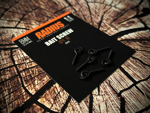 Radius Bait Screw (Standard)