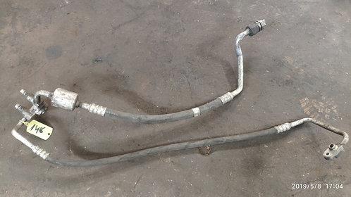 AirCon Pipes 09