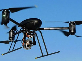 Drones Cleared for Take Off.