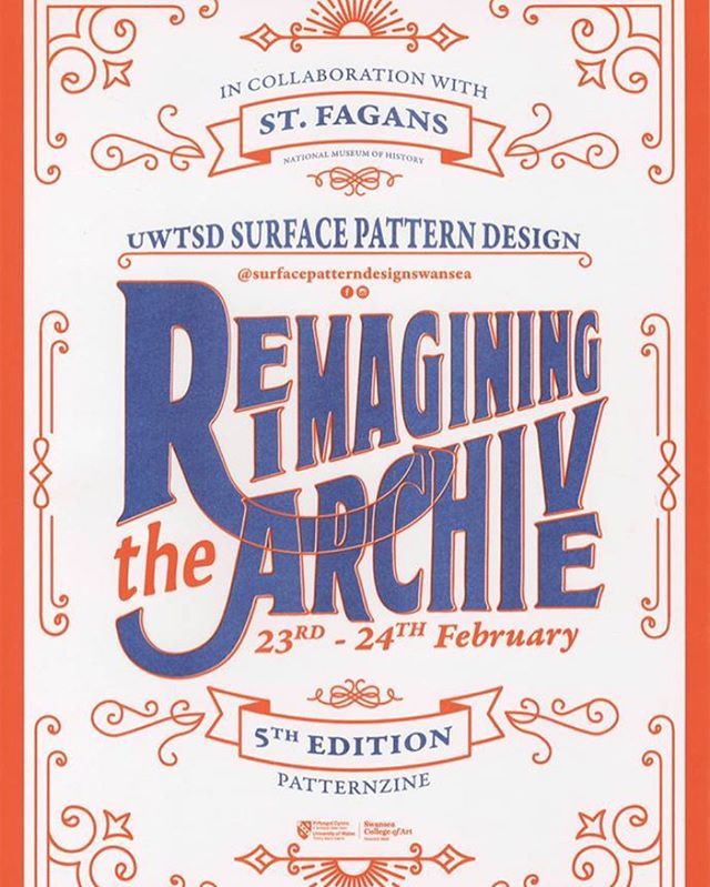 'Reimagining the Archive' exhibiting at